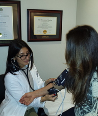 Book an Appointment with Dr. Vienna Iafrate for Naturopathic Medicine