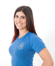 Book an Appointment with Xsenia D'Abramo for Physiotherapy