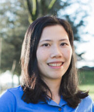 Book an Appointment with Florence Yip for Physiotherapy
