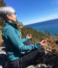 Book an Appointment with Louise Hull for Mindfulness Yoga