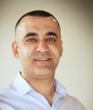 Book an Appointment with Fadi Qawariq for Physiotherapy