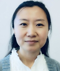 Book an Appointment with Rong Liu for Acupuncture