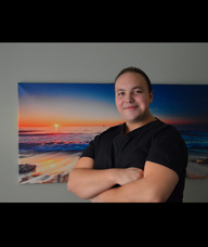 Book an Appointment with Christian Prieb for Massage Therapy
