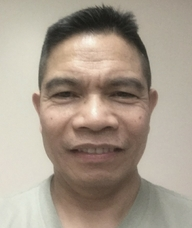 Book an Appointment with George Sison for Massage Therapy