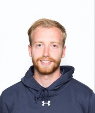 Book an Appointment with Nathan Hart for Athletic Therapy