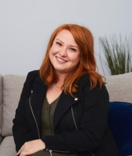 Book an Appointment with Andrea Dermody for Free Virtual Meet & Greet: Counselling