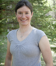 Book an Appointment with Catherine Vipond for Physiotherapy