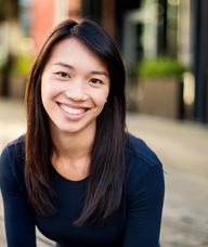 Book an Appointment with Sophie Tran for Chiropractic