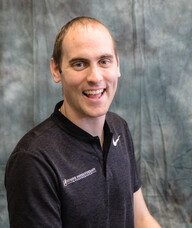 Book an Appointment with Tyler Allen for Physiotherapy