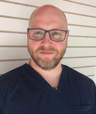 Book an Appointment with Steven Smith for Chiropodist