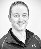 Book an Appointment with Mr. Justin Parsons PT at Rehab1 Saint John