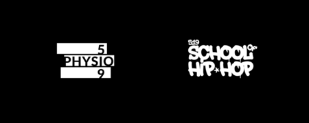 519physio x 519 School of Hip Hop