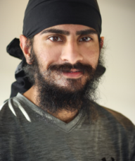 Book an Appointment with Prabhdeep Grewal for Massage Therapy