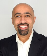 """Book an Appointment with Mohannad """"Mo"""" Ibrahim for Osteopathy"""